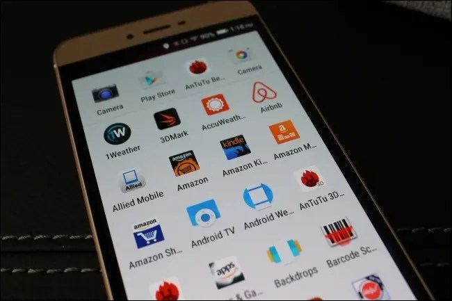 are cheap android phones