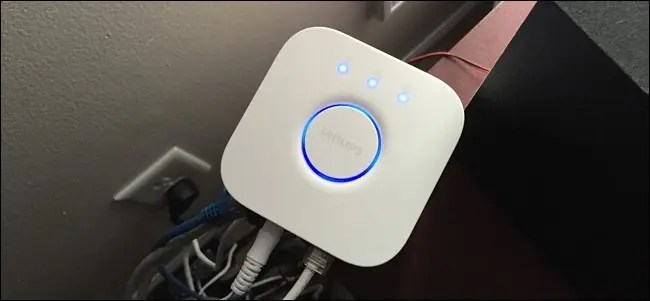 How to Set Up Your Philips Hue Lights