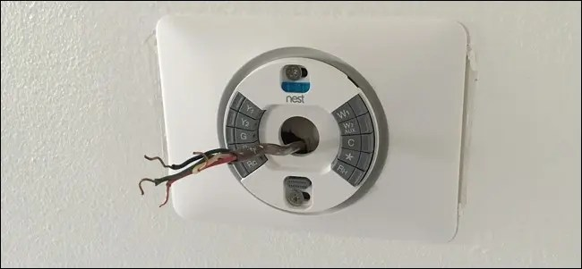 wiring diagram for house thermostat vt radio how to install and set up the nest img 2430 stomped
