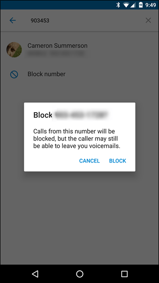 Screenshot_20160516-094923 How To Block / Blacklist A Number On Your Infinix Phone Technology