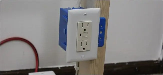 Electrical Wiring In The Home No Power To Bathroom Receptacles Gfci
