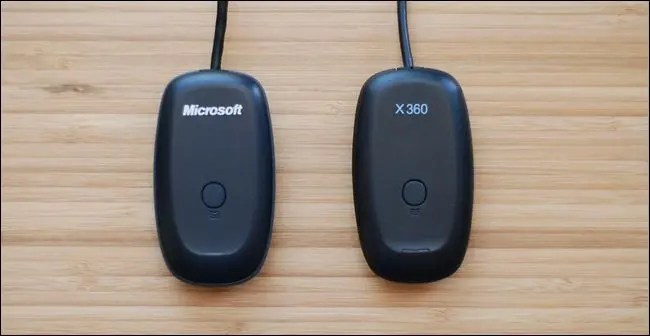 How To Hook Up A Wireless Xbox 360 Controller To Your Computer