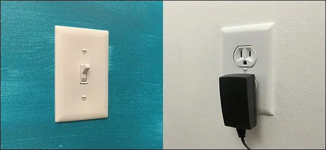 Which Receptacle Does Wall Switch Control Page 2