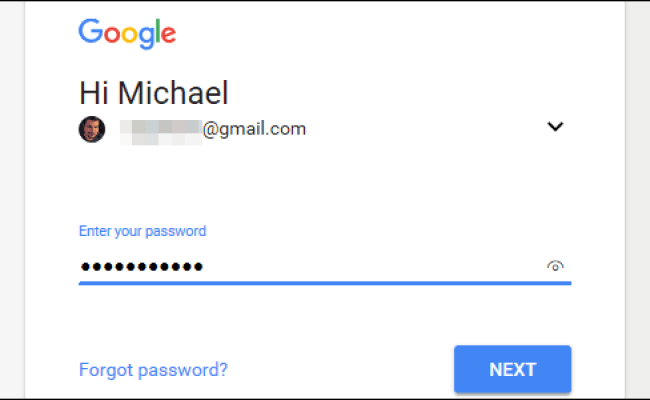 How To Sign Into To Multiple Google Accounts At Once