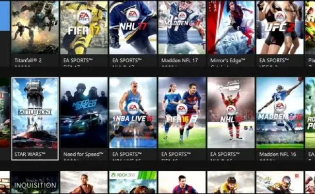 What Is Ea Access For Xbox One And Is It Worth It
