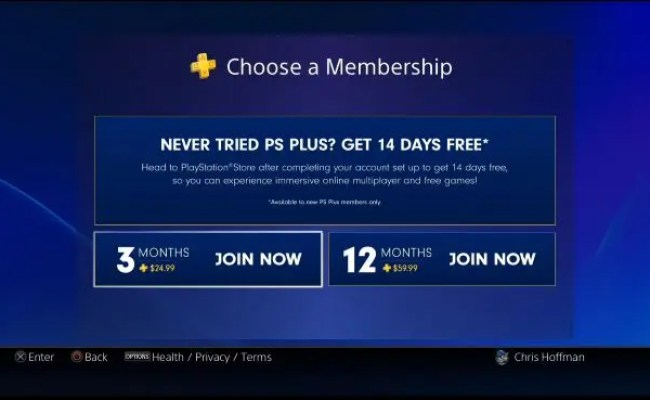 What Is Playstation Plus And Is It Worth It