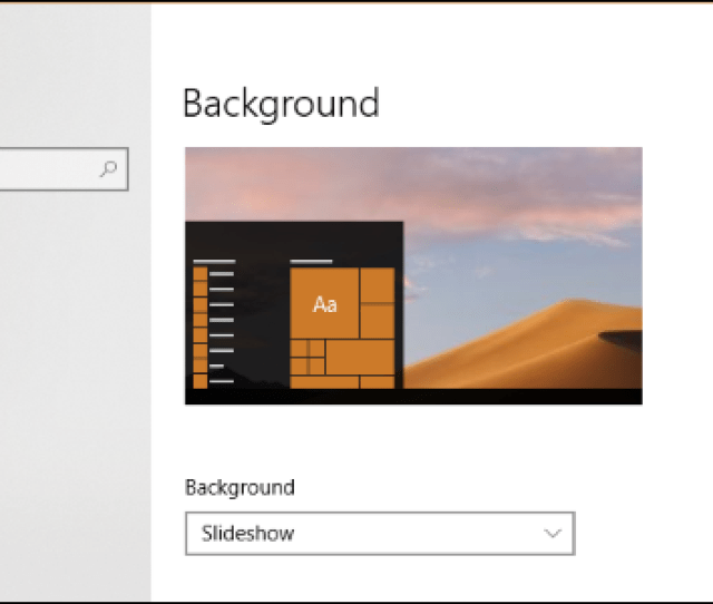Apples Macos 10 14 Mojave Offers Dynamic Desktop Wallpapers That Change Based On The Time Of Day You Can Get Something Similar On Windows