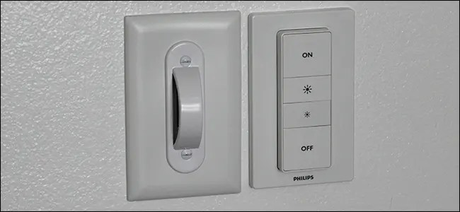 To Control The Light Then Turning On Off The Fan From The Fan Itself