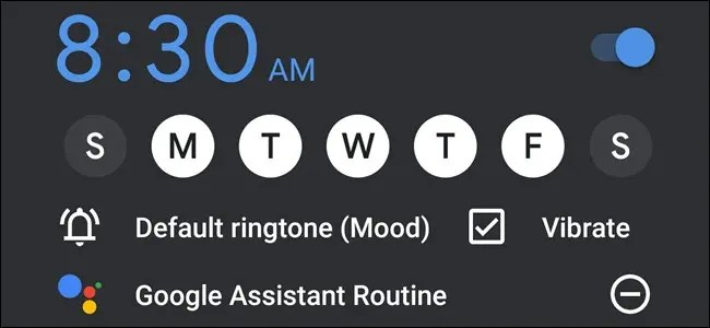 Set Up Assistant Routines In Google