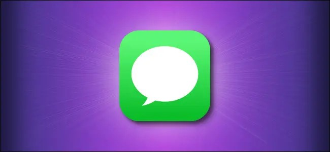Apple Messages Icon Hero
