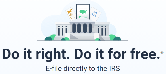 FreeTaxUSA's free e-file offer.
