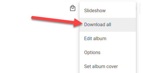 """Select """"Download All."""""""