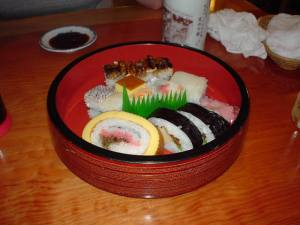 Osaka zushi