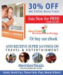 Join Now & Received the Benefit of Our Exclusive Member Deals !