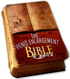 download the penis enlargement bible free pdf