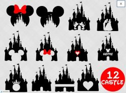 All disney christmas clip art are png. Disney Svg Files Free Premium Disney Svgs For Cricut