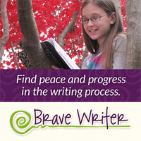 The Brave Writer - The Best Homeschool Programs and Resources List