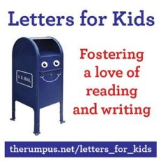 Letters for Kids Subscription Review - The Rumpus