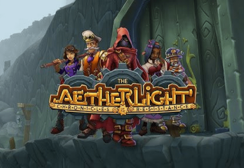 The Aetherlight Review