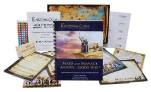 The Kingdom Code - The Best Homeschool Programs and Resources List