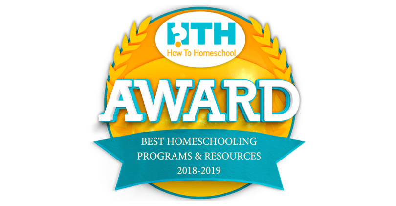 The Best Homeschool Programs and Resources of 2018 and 2019