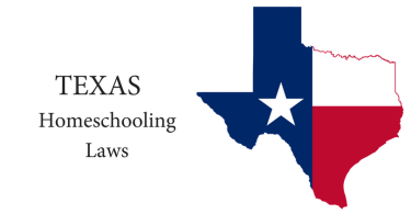 Texas Homeschooling Laws
