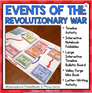 Appletastic Social Studies Activities of the Year Bundle