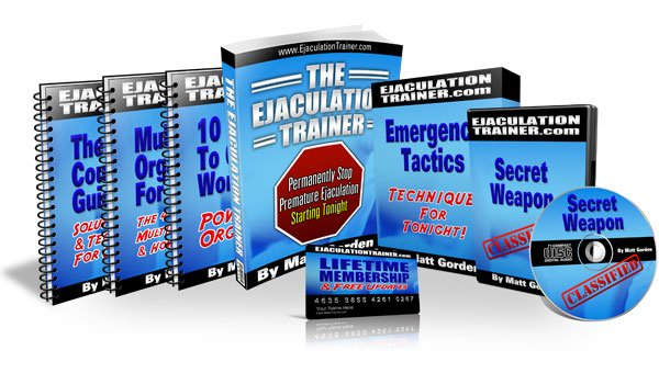 download the ejaculation trainer