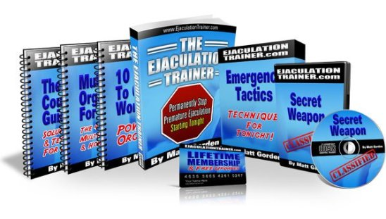 download the ejaculation trainer ebook