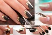make beautiful nail art
