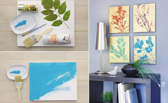 How To Make Beautiful Diy Wall Decoration How To