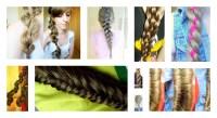 Cute Braid Hairstyles Step By Step | cute hairstyles step ...