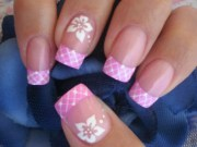 paint simple cute floral