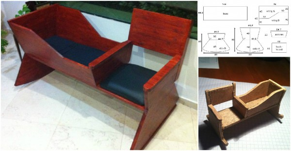 rocking chair cradle white bedroom how to instructions