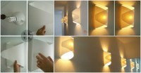 How To Make Cool DIY Paper Lamp Step By Step Instructions ...