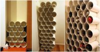 How To Make PVC Pipe Shoe Rack | How To Instructions