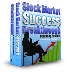 Stock Market Success Breakthrough Session