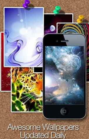 Particlewallpaper Source Best Wallpaper App Iphone 6S Plus 6s Wallpapers