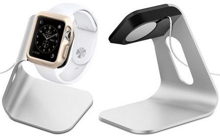 2020's Best Apple Watch Dock for Charging and Stand Facility – HowToiSolve