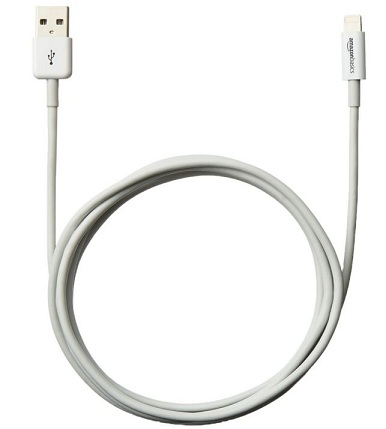 Fix iPhone lightning cable broken at near the lighting