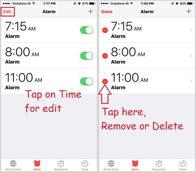 Best Alarm Tone