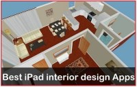 Best iPad Interior Design Apps for 2018: Plan your Dream Home