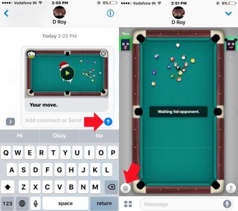 8 Ball Pool iPhone Hack