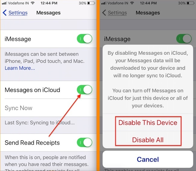 Backup Iphone To Icloud Remotely