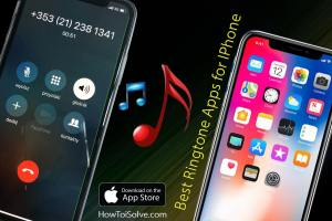Best Ringtone Apps for iPhone XS Max, XS, XR, iPhone X, 8 Plus, 7/6/5S/SE