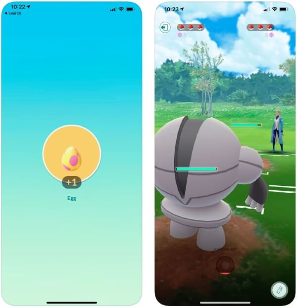 Best AR Games for iPod Touch 7: Fighting. Battle. Puzzle – HowToiSolve