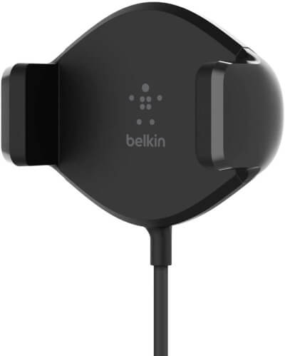 Belkin Boost Up Беспроводная зарядка Vent Mount 10W
