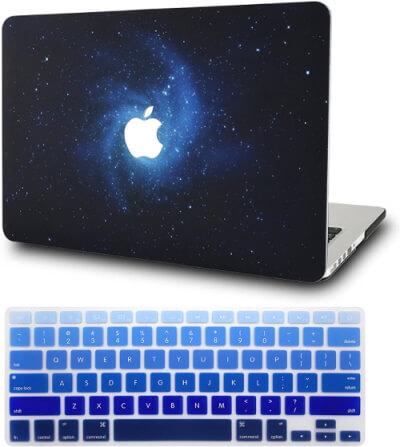 Защитный чехол с жестким корпусом для 16-дюймового MacBook Pro