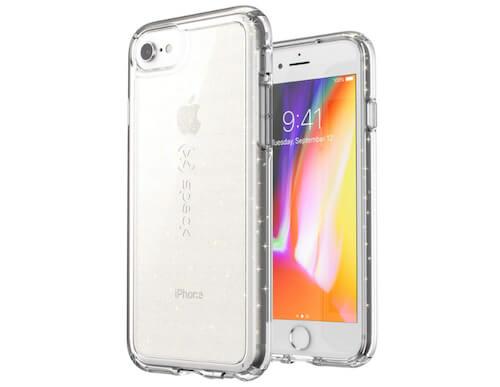 Speck iPhone SE 2 (2020) прозрачный чехол