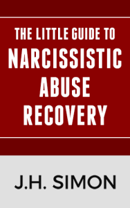 The Little Guide To Narcissistic Abuse Recovery
